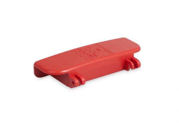 Weinmann Set Entriegelungstaste für ACCUVAC Rescue | Farbe: Rot