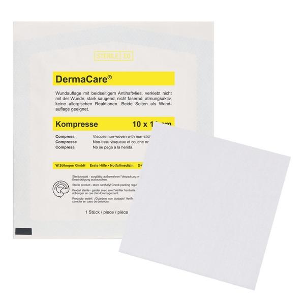 SÖHNGEN® DermaCare® Kompresse | Größe: 10 x 10 cm