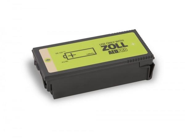 ZOLL® AED Pro® Lithium Batterie nicht wiederaufladbar
