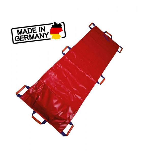 ultraMEDIC® Rettungstuch / Tragetuch   mit Fußtasche   aus ultraPLAN