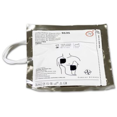 SCHILLER® Defibrillationselektroden FRED easy - Erwachsene