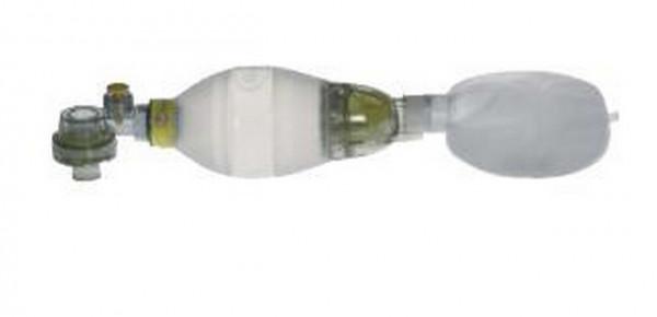 Laerdal® Silikon Beatmungsbeutel ohne Masken | Kinder