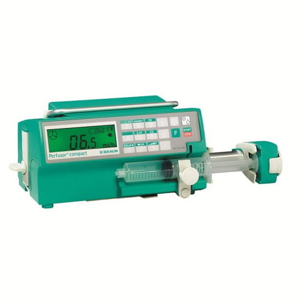 B. Braun Perfusor® compact Sprtizenpumpe