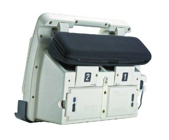 Physio-Control® LIFEPAK® 12 / 15 Tasche oben aufliegend anstelle Hard Paddles