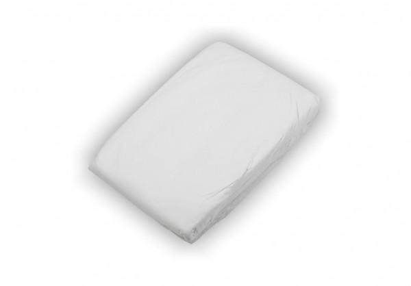 MeierMed Einmaldecke - Softpapierfüllung - 190 g - Weiß - Packung: 100 Stück