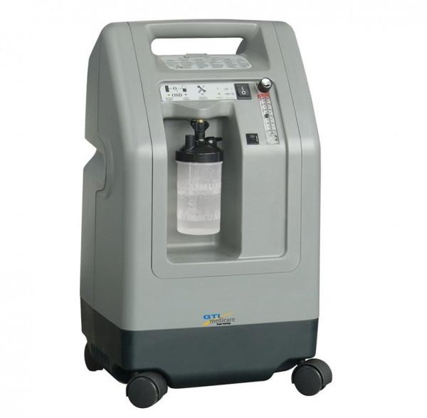 DeVilbiss Sauerstoffkonzentrator Compact 525