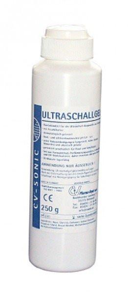 MeierMed Ultraschallgel / Kontaktmittel | Flasche: 250 ml