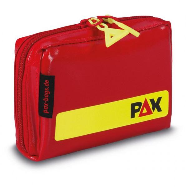 PAX® Pro Series Ampullarium BTM 5   Material: PAX®-Tec   Farbe: Rot