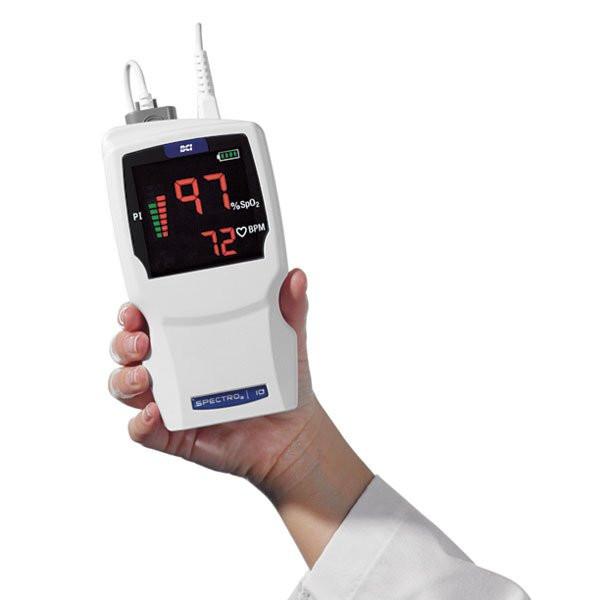 BCI® SPECTRO2™ 10 Hand-Pulsoximeter / Pulsoximeter