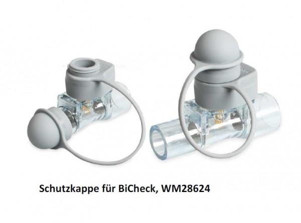 Weinmann Schutzkappe für BiCheck Flowsensor und Verbindungsleitung