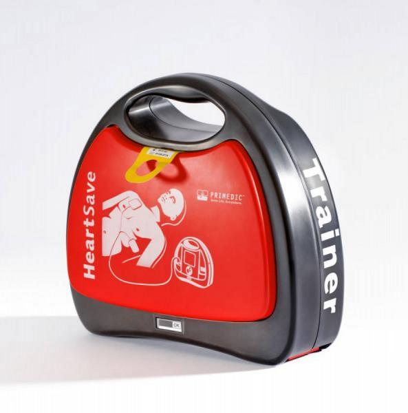 Primedic™ HeartSave® AED - Trainer DD