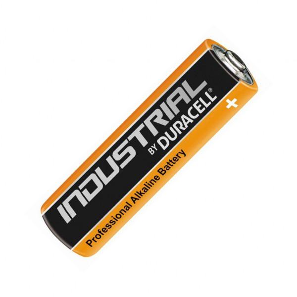 DURACELL® Industrial Alkaline Batterie - 1,5 Volt Mikro AAA LR03 - 1 Stück