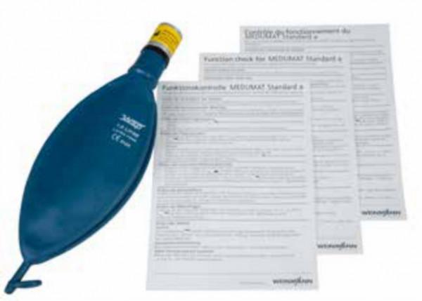 Weinmann Prüfset für MEDUMAT Standard a