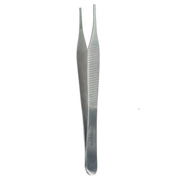 Surgimax™ Pinzette anatomisch nach Adson | Länge: 12,5 cm
