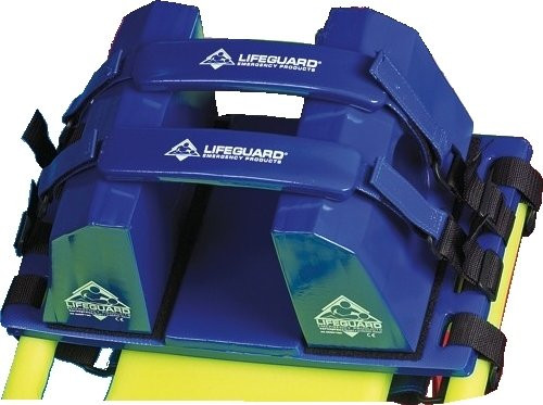 Lifeguard® HEAD FIX Kopffixierung