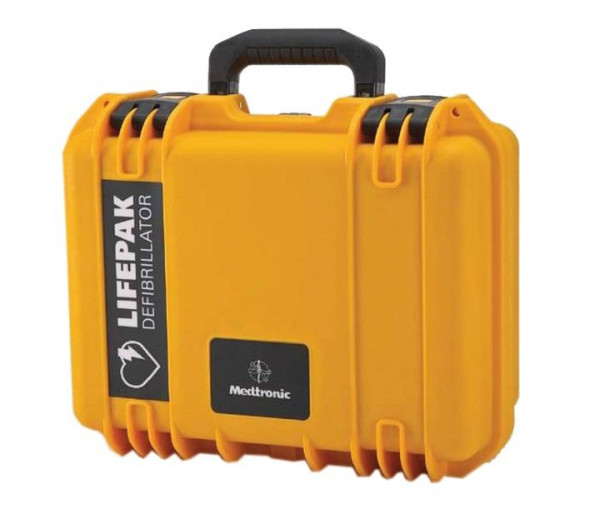 Physio-Control® LIFEPAK® AED CR® Plus - Hartschalenkoffer