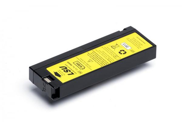 Laerdal® Batterie für Absaugpumpe LSU 4000