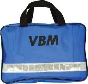 VBM Tasche für Handabsaugpumpe