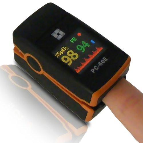 Creative Industry Fingerpulsoximeter PC-60E