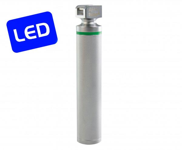 AEROtube® Kaltlicht LED Laryngoskopgriff ECO | Ausführung: Standard