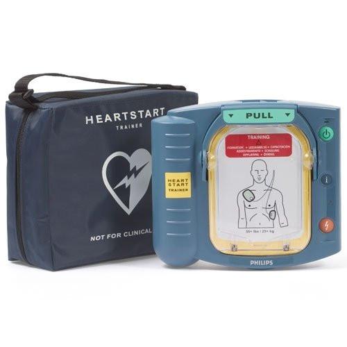 PHILIPS HeartStart AED Trainer HS1