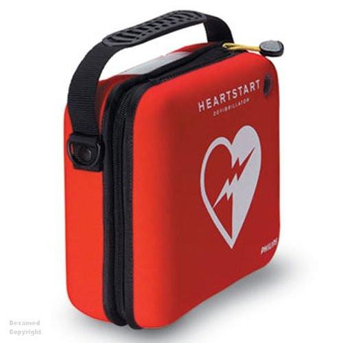 PHILIPS Schmale Tragetasche für HeartStart HS1