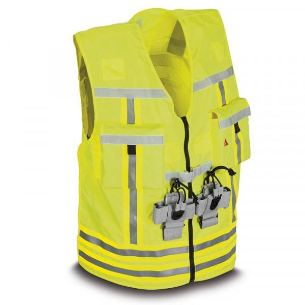 PAX® Führungskräfte Kennzeichnungsweste   Material: PAX-Light   Farbe: Gelb