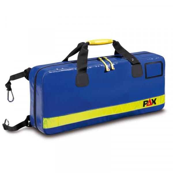 PAX® Spineboard Zubehörtasche | Material: PAX®-Plan | Farbe: Blau