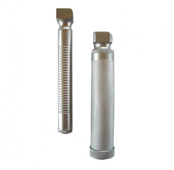 MeierMed Warmlicht Laryngoskop Batteriegriff - Größe: Mittel