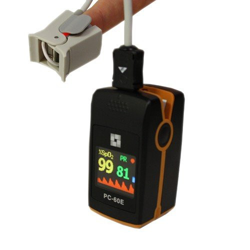 Creative Industry PC-60E Fingerclip Sensor Kinder