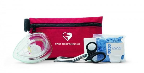 PHILIPS AED-Notfall-Set | Ersthelferkit