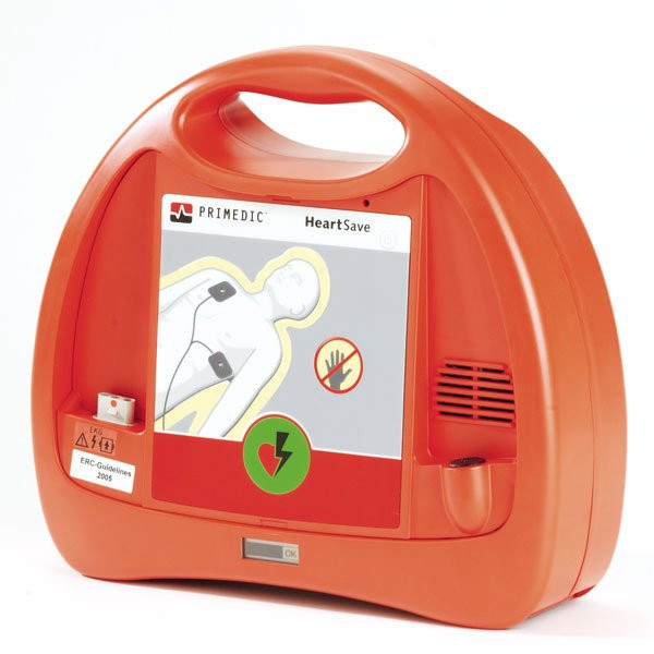 Primedic™ HeartSave® AED PAD