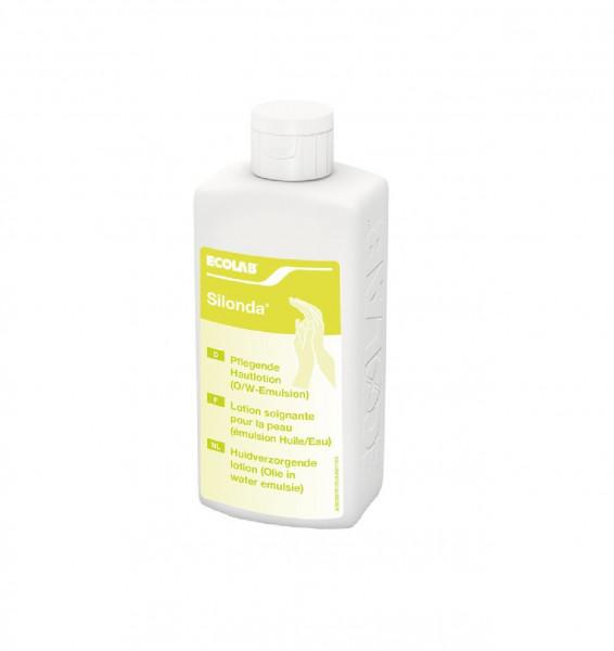ECOLAB Silonda™ Hautlotion | 500 ml Flasche
