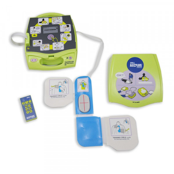 ZOLL® AED-Plus® Trainer 2
