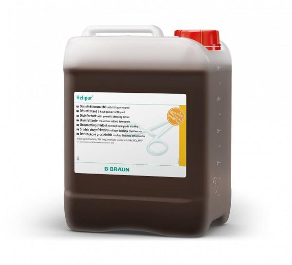 B. Braun Helipur® Instrumentenreinigung | 5 Liter Kanister