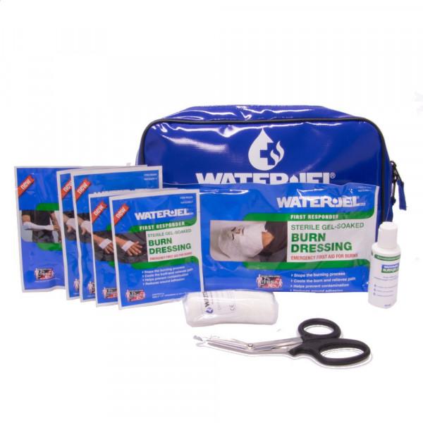 Water Jel® Verbrennungs-Set Industrie / Burn Kit II