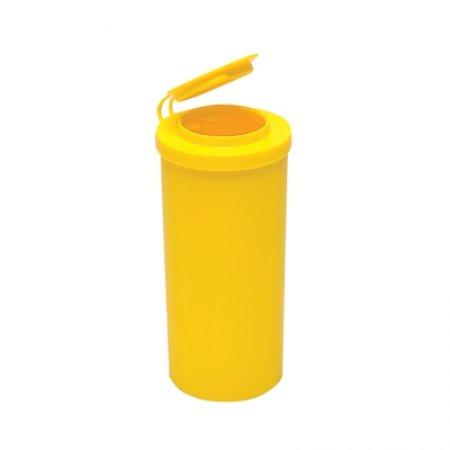 SÖHNGEN® KONTAMED'chen® Kanülensammler / Abwurfbox