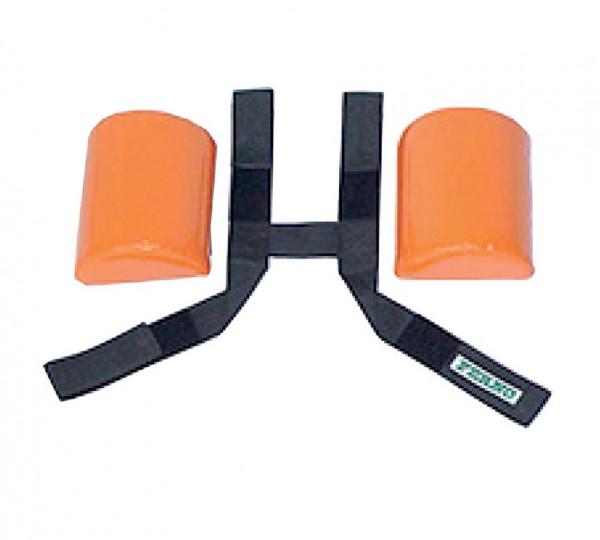 FERNO® Kopffixierset 365 für Schaufeltrage 65 mit Polstern und Begurtung