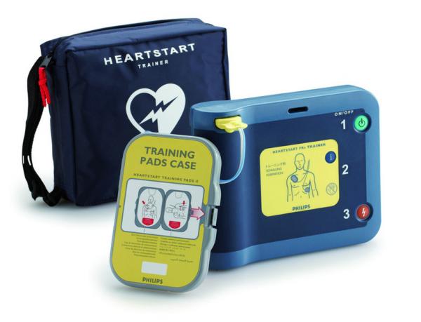 PHILIPS HeartStart AED Trainer FRx
