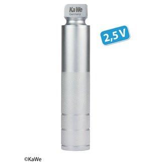 KaWe Warmlicht Batterie-/Ladegriff - Ohne Akku - Stärke: 2,5 V - Größe: Mittel