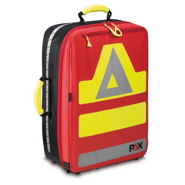 PAX® Notfallrucksack Wasserkuppe L   Material: PAX®-RipTec   Farbauswahl