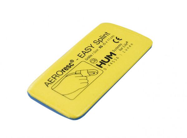 AEROresc® EASY Splint® | Splintschiene Xtra Small / Finger