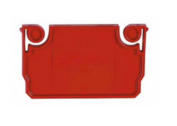 Weinmann Koffertrennstege Space-Chip   Trennsteg für Deckel kurz