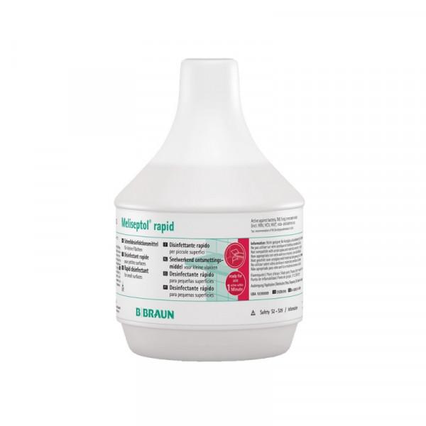 B. Braun Meliseptol® rapid Sprühdesinfektion | 1000 ml Flasche