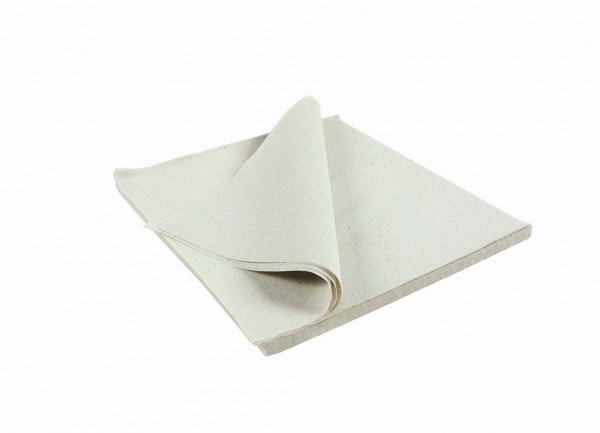 Meditrade® Zellstoff in Lagen | Maße: 60 cm x 40 cm | Packung á 15 Kg