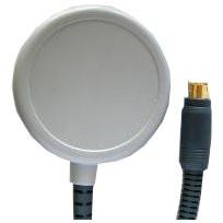 medical ECONET Ultraschall Sonde / US-Sonde | Fetalmonitor BT 300 D / S
