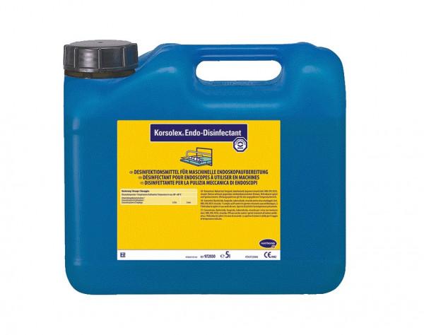 BODE Korsolex® Endo-Disinfectant Endoskop-Desinfektionsmittel   5 Liter Kanister