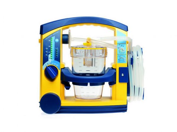 Laerdal® Absaugeinheit Suction Unit LSU 4000 mit Mehrweg-Kanister