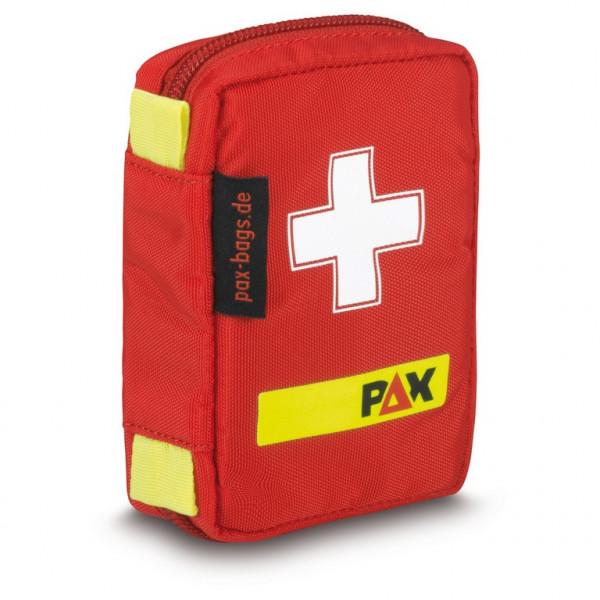 PAX® Erste-Hilfe-Tasche XS | Material: PAX®-Light | Farbe: Rot