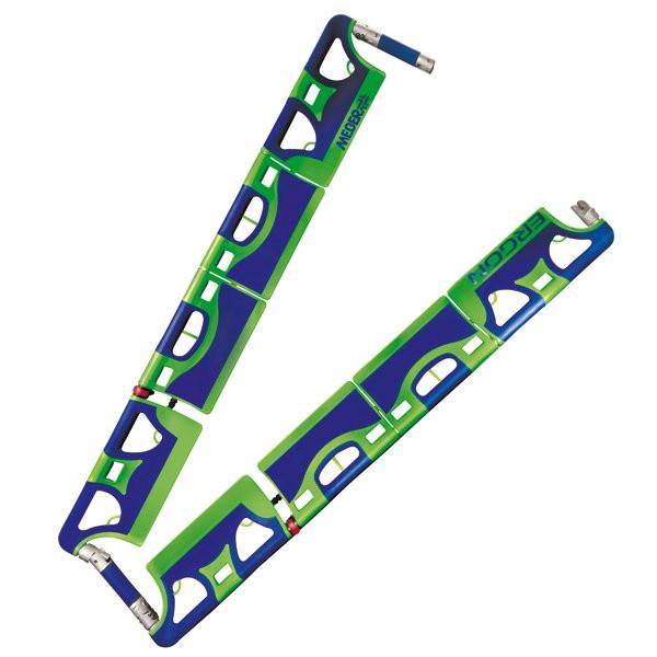 MEBER® ERGON Komfort Schaufeltrage mit Flexilock-System